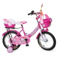 Moni Детски велосипед 1282 Pink