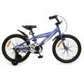 "Moni Велосипед 20"" BYOX Success BLUE"