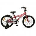"Moni Велосипед 20"" BYOX Success RED"