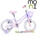 "Moni Детски велосипед 14"" 1483 Purple"