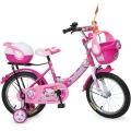 Moni  Детски велосипед Pink 1682
