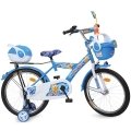 Moni Детски велосипед Blue 2070