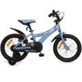 Moni Велосипед 16 BYOX DEVIL BLUE