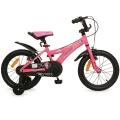 Moni Велосипед 16 BYOX DEVIL PINK