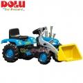Dolu Little Farmer Трактор с педали