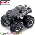 Maisto - Off Road Джип Black Earth Shockers