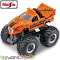 Maisto - Off Road Tiger Джип Earth Shockers