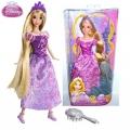 Disney Кукла Rapunzel Т3244 Mattel