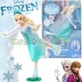 *Disney™ Frozen Кукла Принцеса Елза на ледена пързалка