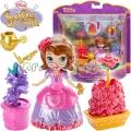 Disney Принцеса София в Магическата градина Sofia the First Princess