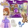Disney Принцеса София и нейните приятели животинки