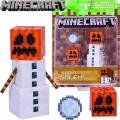 Minecraft Базова фигурка Snow Golem 16479