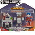 "Minecraft Dungeons Фигурка ""Reinforced Mail Armor Battle Chest"" GTP26"