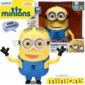 MINIONS Интерактивен говорещ минион ДЕЙВ 25068