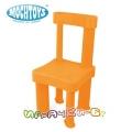 Mochtoys - 10293 Детски стол в оранжево