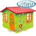 Mochtoys Детска къщичка за игра 10425