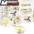 Ултра Дрон с дистанционно Flash Copter Mondo Motors