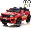 Moni Акумулаторен джип SQUAD JC002 12V Red