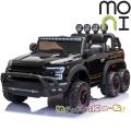 Moni Акумулаторен джип VIKING JC003 12V Black