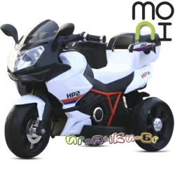 Moni Акумулаторен мотор HP2 FB-6187 Black