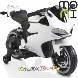 Moni Акумулаторен мотор Napoleon White