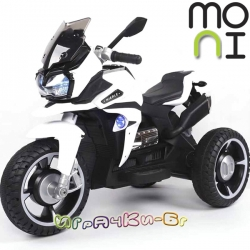 Moni Акумулаторен мотор Ontario White