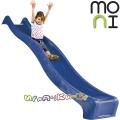 Moni Улей за пързалка Tsuri 290см Blue