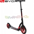 Byox Bikes Детска тротинетка Xtrax