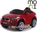 Moni Акумулаторен джип BMW X6M Red JJ2199
