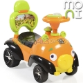 Moni Кола за яздене The Bomb Orange