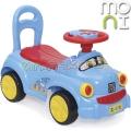 Moni Кола за бутане и яздене Go Red