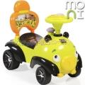 Moni Кола за яздене The Bomb Yellow