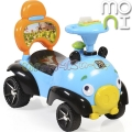 Moni Кола за яздене The Bomb Blue