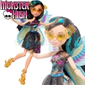 2017 Monster High Garden Chouls™ FCV54 Кукла Клео де Нил
