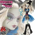 2015 Monster High FREAK DU CHIC CHX98 Кукла Франки Щайн