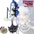2014 Monster High® Freaky Fusion™ - Кукла Хибрид Сирена Фон Буу