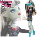 2016 MONSTER HIGH® Geek Shriek™ Кукла Frankie Stein CGG94