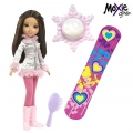 Moxie Girlz Magic Glitte Snow Софина