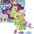 My Little Pony Friendship Magic Пони с аксесоари Fluttershy B8810