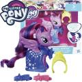 My Little Pony Friendship Magic Пони с аксесоари Princess Twilight Sparkle B8810