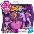 My Little Pony Комплект понита Princess Twilight Sparkle & Sunset Breezie A8209