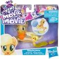 *My Little Pony The Movie Фигурка морско пони Applejack C0680