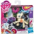 My Little Pony Explore Equestria Игрален комплект Miss Pomel B3598