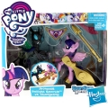 My Little Pony Комплект понита Princess Twilight Sparke Vs. Changeling B6009