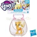 My Little Pony Пони в чантичка Applejack B8952