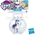 My Little Pony Пони в чантичка Rarity B8952
