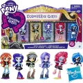 My Little Pony Equestria Girls Колекция мини кукли C0410