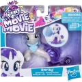 *My Little Pony The Movie Фигурка морско пони Rarity C0680