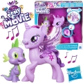 *My Little Pony The Movie Игрален комплект FRIENDSHIP DUET C0718