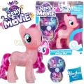 "*My Little Pony The Movie Фигурка пони ""Дай пет!"" Pinkie Pie C0720"